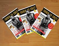 The Soul'd Out magazine