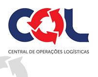 COL - Central de Operações Logísticas