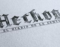 Hechos - El diario de la gente