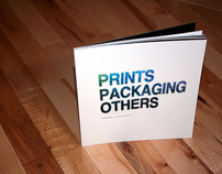 Packaging, Print & Others