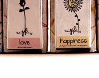 Natural Packaging | The Gift