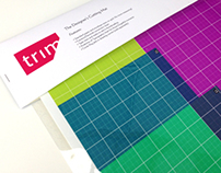 Trim - The Designer's Cutting Mat