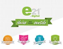e21 Digital