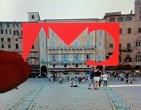 AMOfest - Visual & Digital Identity