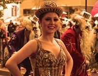 Temuco Carnaval