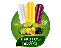 Frutos do Brasil