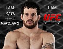 I Am UFC