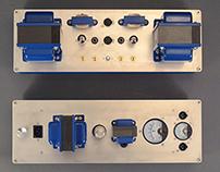 D3A Headphone Amp