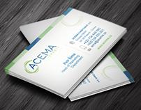 Acema Credit | B. CARD