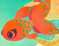 Fish - meeting