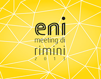 It's time to do - ENI