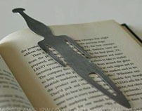 Bookmarkers, National Museum