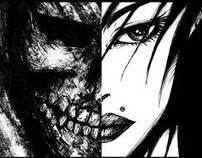 "DC ""Artist Projects™"" | Methamphibian"