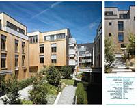 Housing Complex Vackov Panels