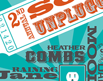 Soco Unplugged Concert Series