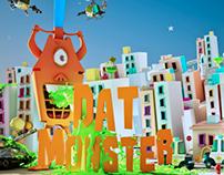 Dat Monster