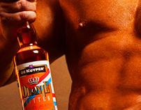 Oranjebitter. A taste of victory