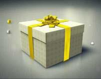 """Nat Geo """"Gift"""""""