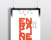 Art Souterrain 2014 Poster