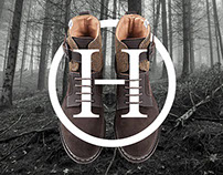 HESCHUNG | E-mailing, Rebranding