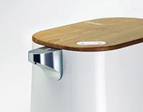 Woongjin-Coway - Water purifier