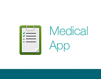 thin-client Web application used in Medical/Healthcare