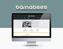 Webdesign - Barnabee's