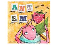 Ant Em, Children's book