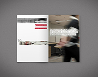 Brand Concept brochure