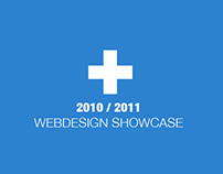 WEBDESIGN SHOWCASE : 2010 / 2011