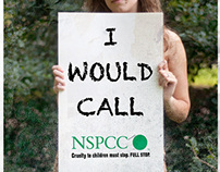 NSPCC - What Would You Do?