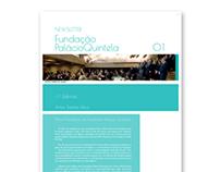 Newsletter_Fundação Palácio Quintela