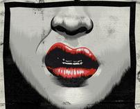 Flyer for Bad Lips