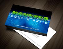 Monster Pool Company