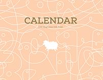 2015 Calendar - 3N6 COMMUNICATIONS