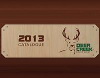 Deer Creek: Catalogue