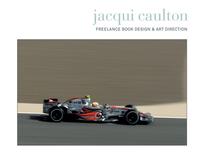 Sports book design