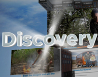 Discovery Channel on-air webpromo 2010