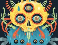Illustration #8 ( special symmetry )