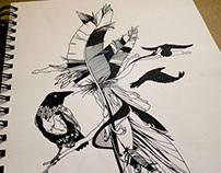 The Wonder Kingdom: Ravens