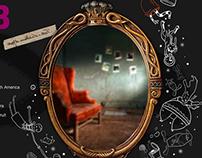 Infinity Entertainment s.r.l. WEBSITE