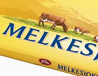 Freia Milk Chocolate Range