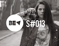 BEtriangle Campaign Spring/Summer 2013