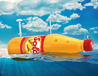 Solo - The Worlds Largest Message in a Bottle