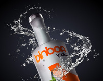 Binboa Vodka // Official Site