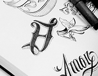 Hand Type Vol. 1
