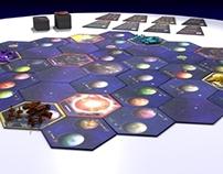 Twilight Imperium Computer Game