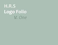 H.R.S Logo Folio V.One