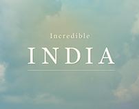 Incredible India | Video