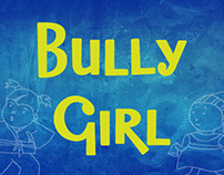 BullyGirl font